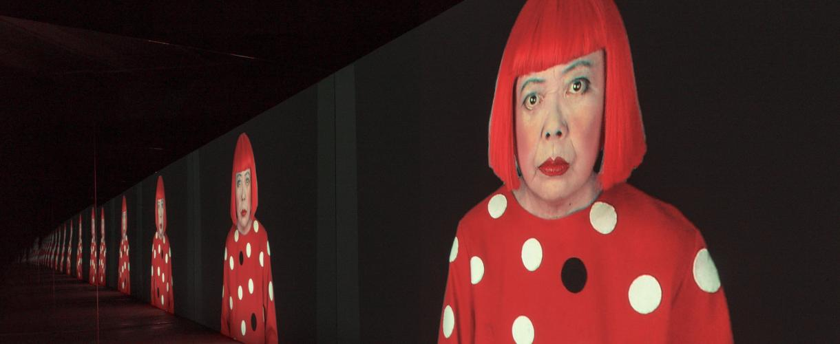 Kusama Manhattan Suicide Addict 2