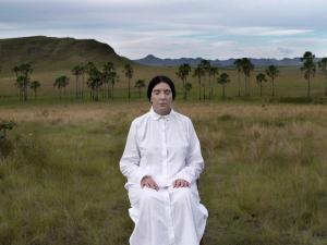 The Space In Between – Marina Abramovic and Brazil